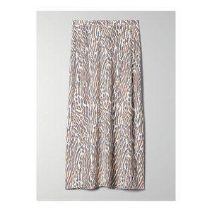 Wilfred Midi Skirt